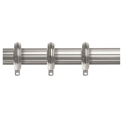 Traverse Dry Rods, Decorative Traverse Curtain Rods
